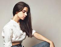 Bravo models,Lviv,model Kate B.