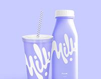 Modern Milk Bar