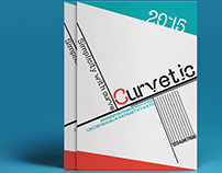CURVETIC - Helvetica modification