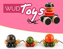 Wud TToyos-Responsive weblayout
