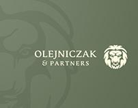 OLEJNICZK & PARTNERS: IDENTITY