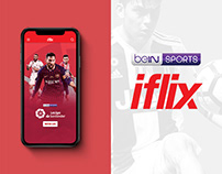 BeIN Sport For Iflix