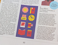 Monocle Newspaper – An Analogue Revolution?