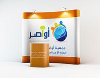 AWASER Charity Materials