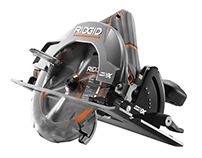 RIDGID X5 Circular Saw