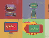 Youtoo Wall Art (Large Canvas/Posters)