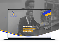 Delco Solutions - Website Redesign
