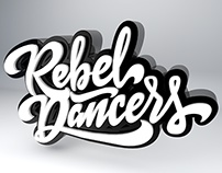 Rebel Dancers