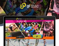 Site Upsound