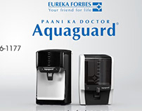 Aquaguard - India's Widest Service Network (Hindi) TVC