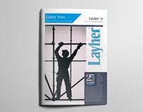 Revista Layher News