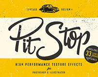 PitStop Vector Textures