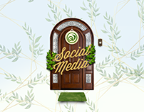 Smouha Grand View - Social Media
