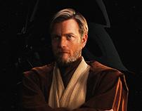 Kenobi: A Star Wars Story - Poster