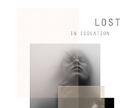 Design portfolio: Lost in Isolation