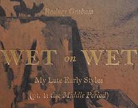 Wet on Wet | Rodney Graham | Lisson Gallery