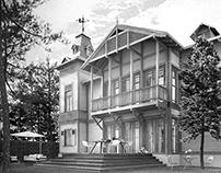 Jurmala Residences
