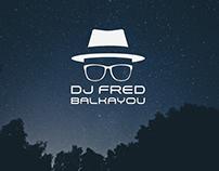 Fred Balkayou Logo