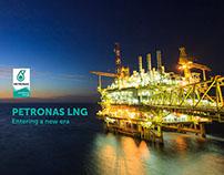 PETRONAS LNG Brochure