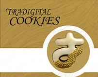 Packaging Design for Cookies