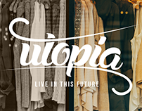 Utopia - Clothing Brand