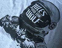 "Jules & The Wolf ""Astronaut"" T-Shirt"