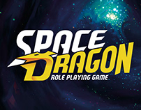 Space Dragon RPG