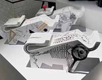 Braun Buffle Art Project