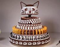 Gâteau Gato