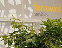 Ferrovial Servicios Ecofira Valencia 2015