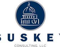 Suskey Consulting, LLC - Logo
