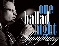 One Ballad Night Symphony (2014)
