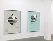 Time for MEISTERdesign - Exhibition Identity