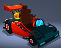 Car project 2