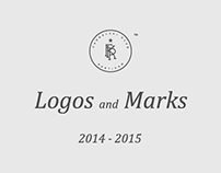 Marks and Logotypes 14-15