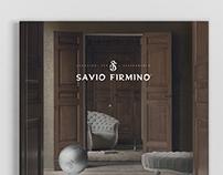 SAVIO FIRMINO CATALOGUE
