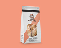 Kou Kou Greek Pastry