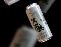 KIQ | Branding