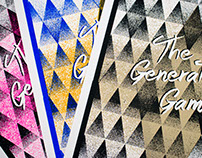 The Midas Touch / Generation game exhibition prints