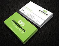 A Business Card Designed to Impress