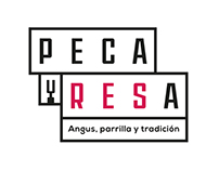 Brand - Peca y Resa