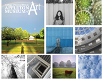 Appleton Museum of Art, The Studio Postcard