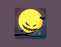 Halloween Challenge Icon