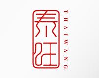 Thaiwang  Branding  Design