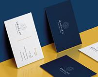 Mahajan | Branding