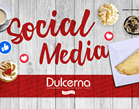 Social Media - Dulcerna