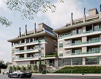 MDR Residence