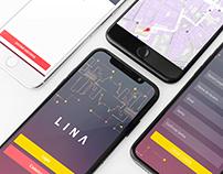 App LINA