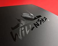 Will'n'ska CD album cover