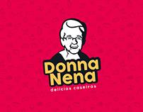 Donna Nena - delícias caseiras